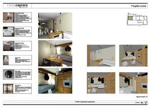 Progettazione d'interni