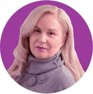 Marisa Caprara designer reggio emilia