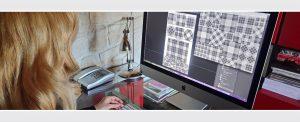 applicazioni serigrafiche digitalizzate