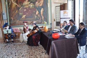 Premiazione Casanova Venezia in Arte