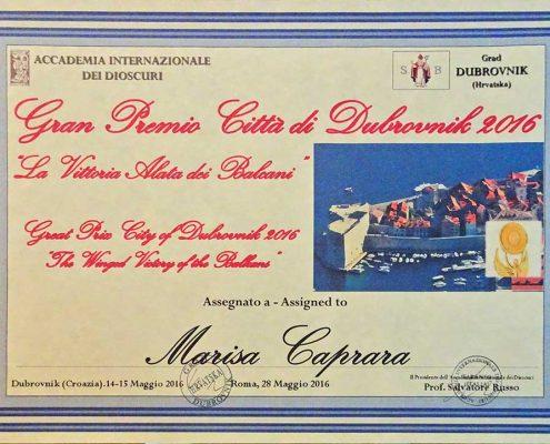 Premio Dubrovnik