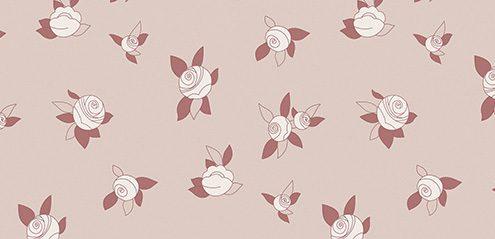 Stola Rose linea accessori moda