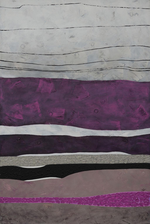 Dipinto Marisa Caprara