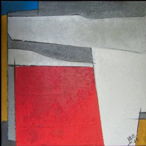 dipinto trittico marisa caprara